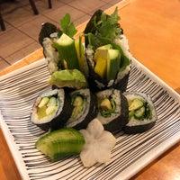 Minako Organic-ish Japanese Cuisine