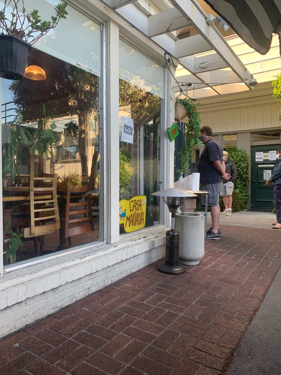 San Rafael Ca Restaurants Open For Takeout Curbside Service And Or Delivery Restaurantji