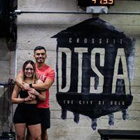 CrossFit Downtown Santa Ana