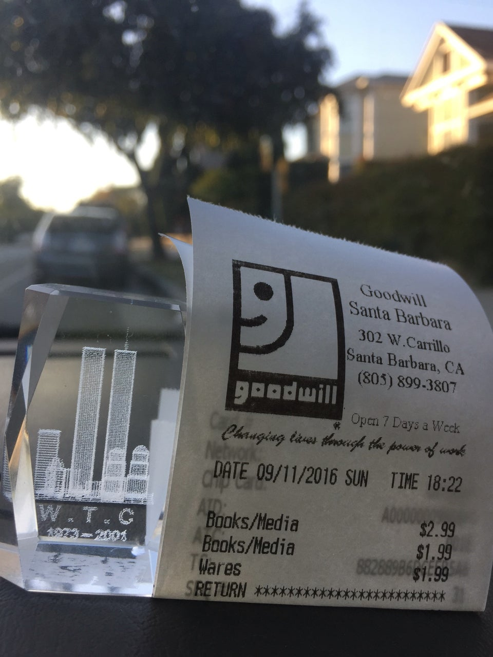 Goodwill Santa Barbara