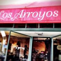 Los Arroyos Downtown Mexican Restaurant
