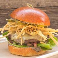 Mesa Burger - Santa Barbara, Mesa