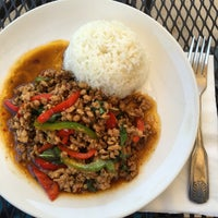 Meun Fan Thai Cafe