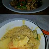 TAP Thai cuisine