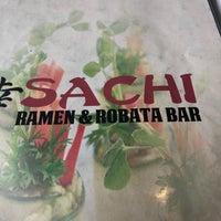Sachi   Ramen & Robata Bar
