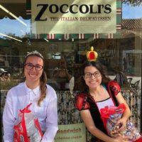 Zoccoli's Delicatessen