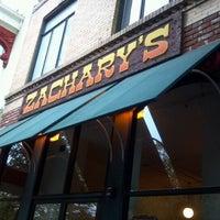Zachary's Restaurant