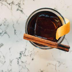 Venus Spirits Cocktails & Kitchen
