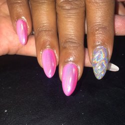 Primp and Tonic Hair and Nails