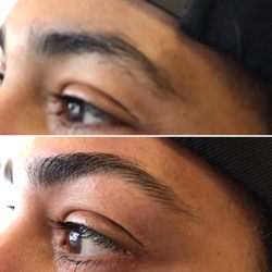Latiff Eyebrows and Skin by Morrissi