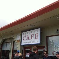 Dierk's Parkside Cafe