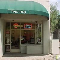Ting Hau