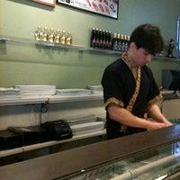 Jojo Restaurant & Sushi Bar