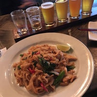 SEA Noodle Bar