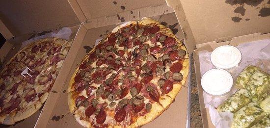 Urban Pizza Co.