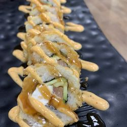 Oishii Sushi Bar & Grill