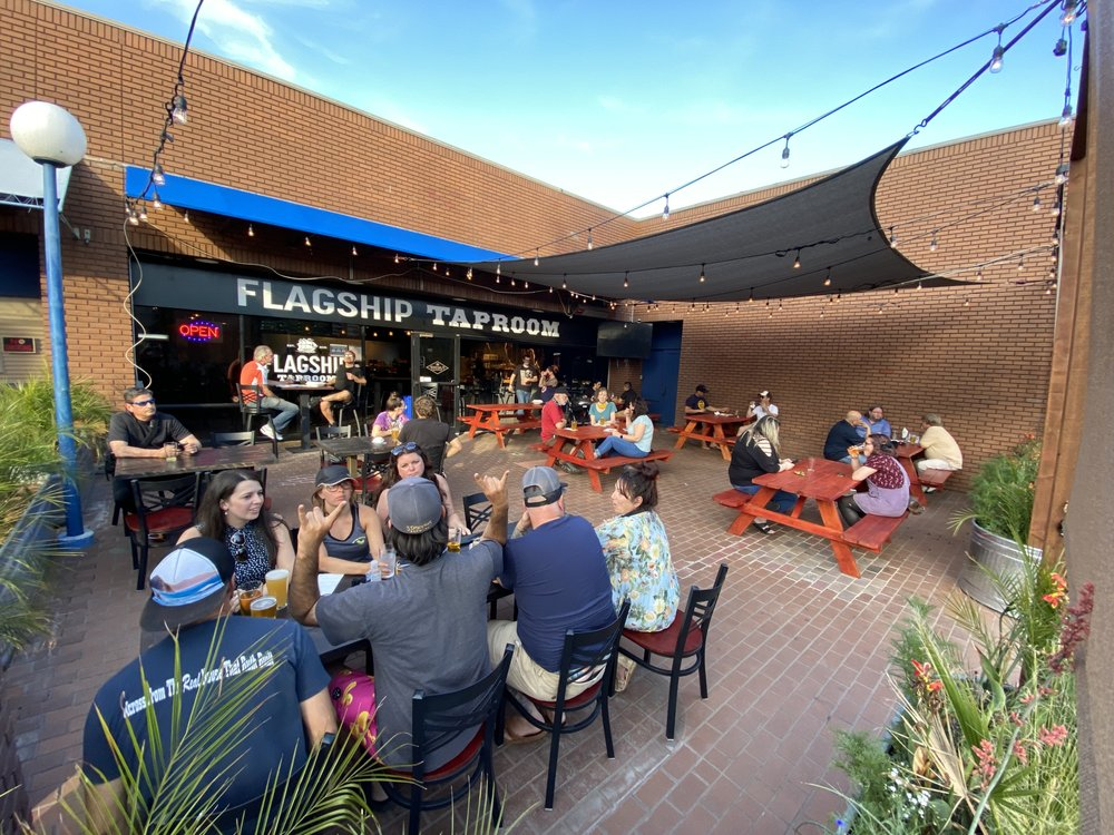 Flagship Taproom