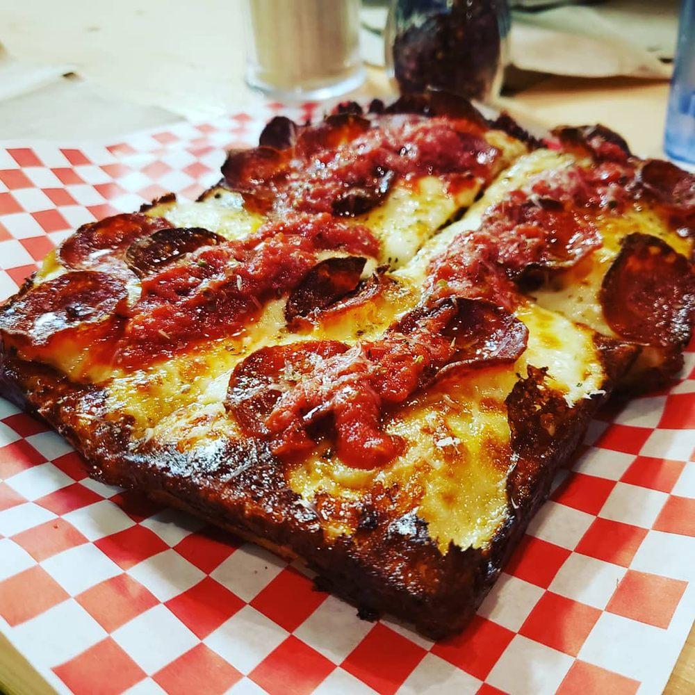 Acre Pizza 6760 McKinley St Suite 150, Sebastopol