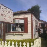 Little Lucca Sandwich Shop