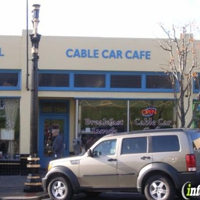 Cable Car Cafe
