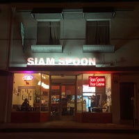 Siam Spoon