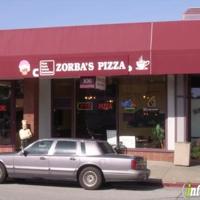 Zorba's Pizza