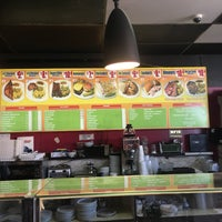 Bogys Market CA Bistro Rotisserie