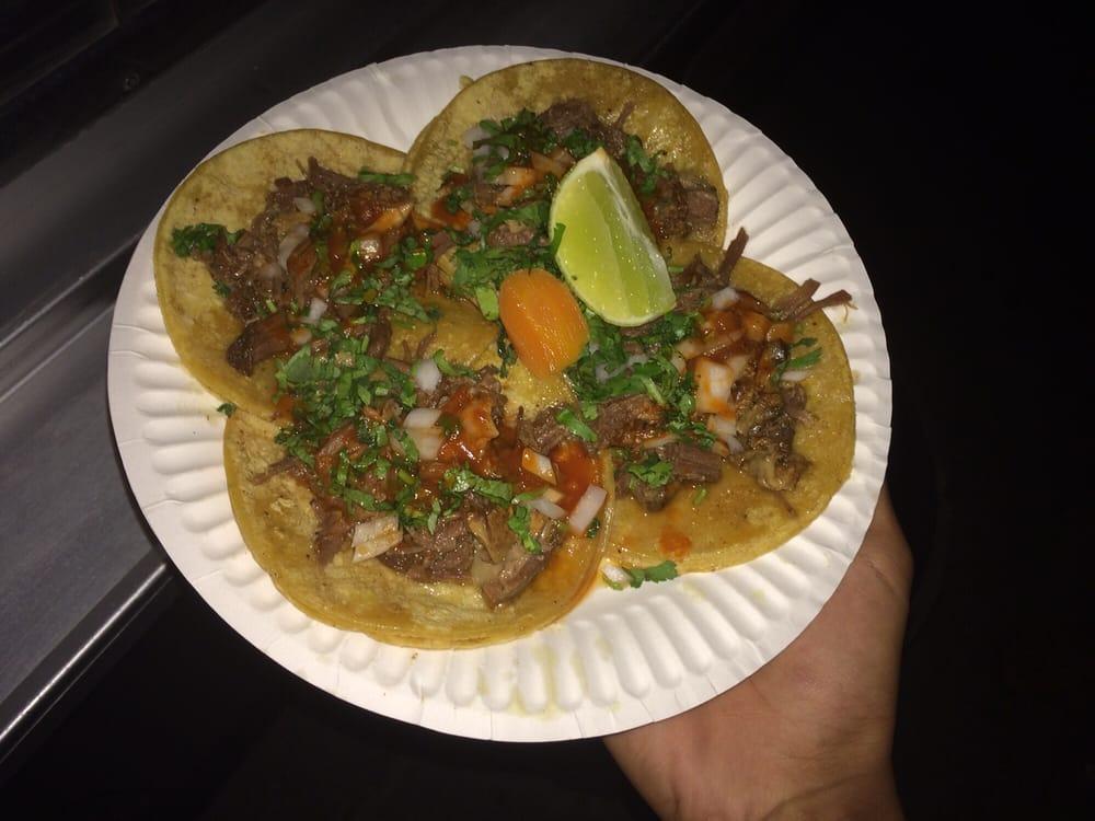 El Ranchito Taco Truck