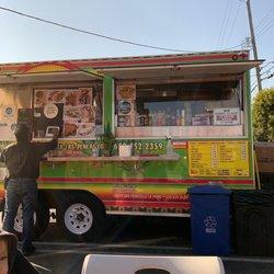 Food truck Las pencas