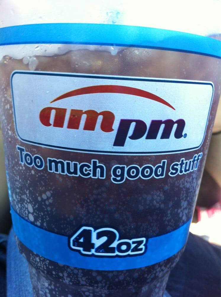 AMPM Stockton