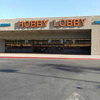 Hobby Lobby 1155 W March Ln, Stockton
