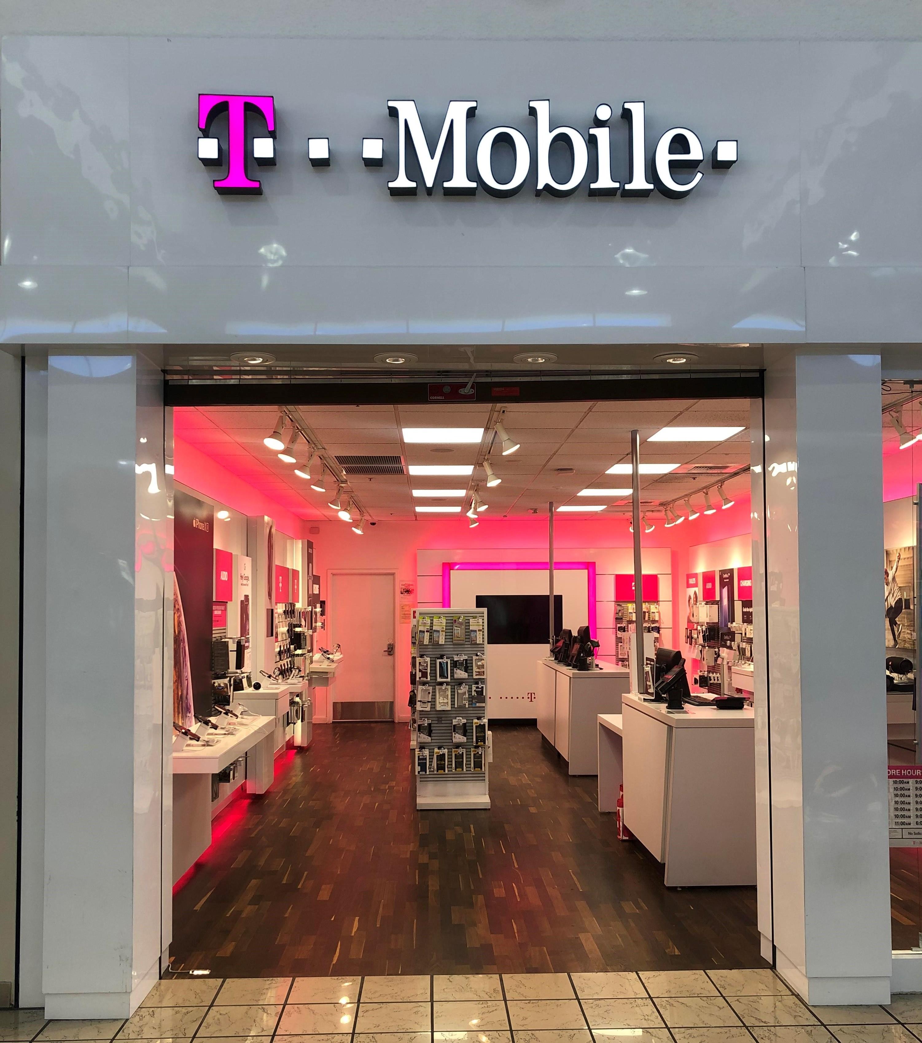 T-Mobile Stockton
