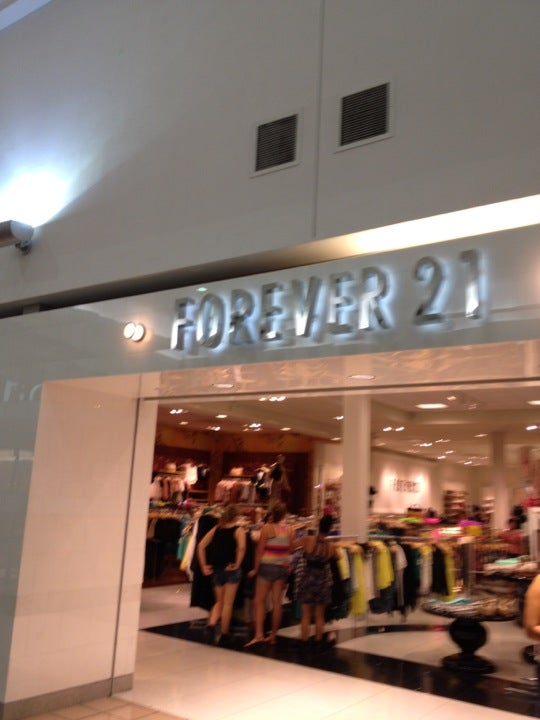 Forever 21 4950 Pacific Ave #445, Stockton