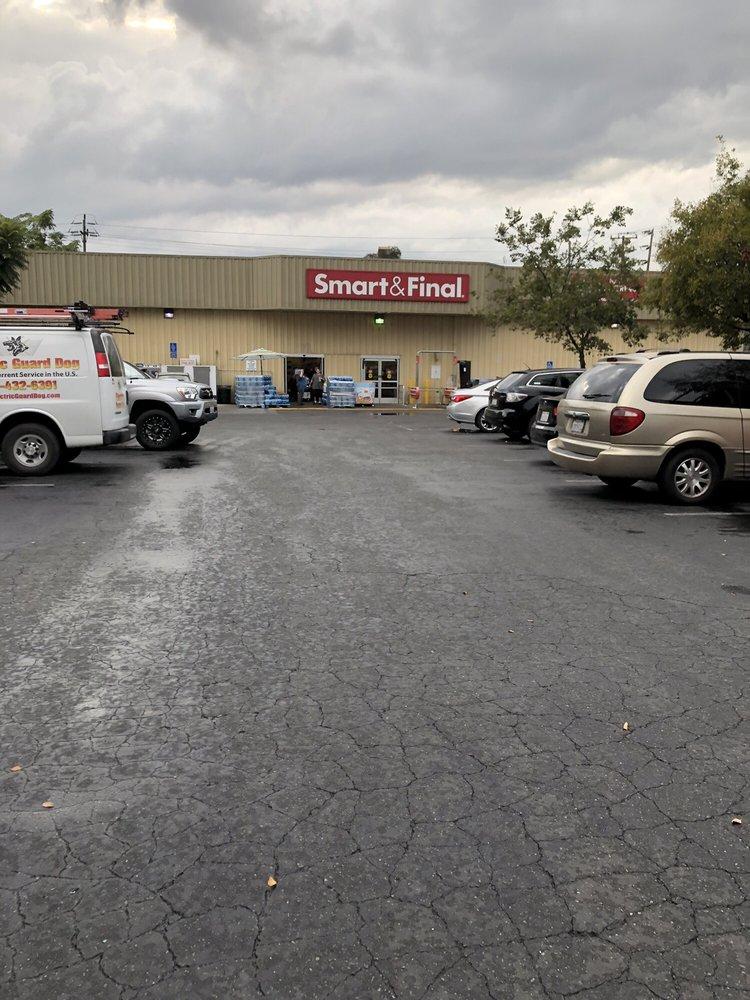 Smart & Final Stockton