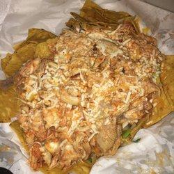 Adalberto's Méxican Food Restaurant
