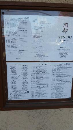 Yen Du Restaurant