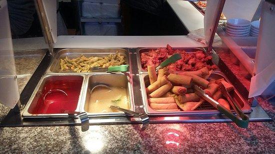 Sherman's 2 Chinese Buffet
