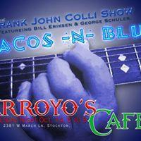 Arroyo's Cafe