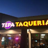 Tepa Taqueria