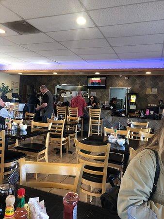 Tommy's Cafe
