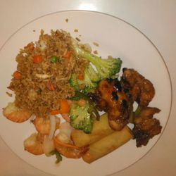 Sherman's Chinese Deli