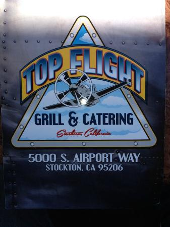 Top Flight Grill & Catering