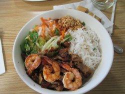 Phở Bình Minh Restaurant