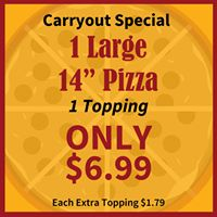 Express Pizza & GriLL