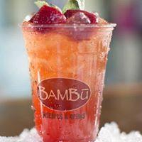 Bambū Desserts & Drinks