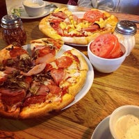 Eric's New York Style Pizza