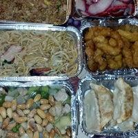Dave Wong's Restaurant & Deli