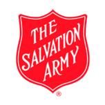Salvation Army Stockton