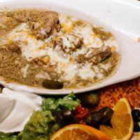 Guadalajara Mexican Grill & Cantina