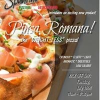 Spuntino Pizzeria Italia